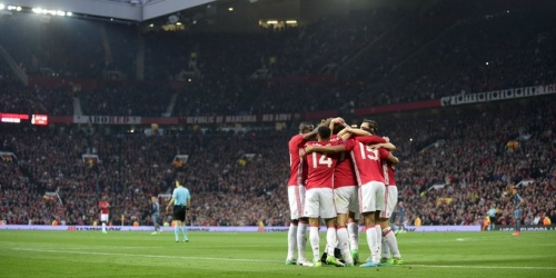 (VIDEO) Europa League, el Manchester empató 1-1 con el Celta y es finalista