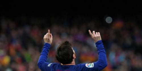 (VIDEO) FC Barcelona vence al Atlético de Madrid
