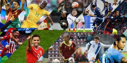 (VIDEO) FIFA, mira aquí todos los goles nominados al 'Premio Puskas'