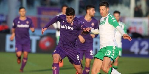 (VIDEO) Fiorentina vence al Sassuolo en Serie A