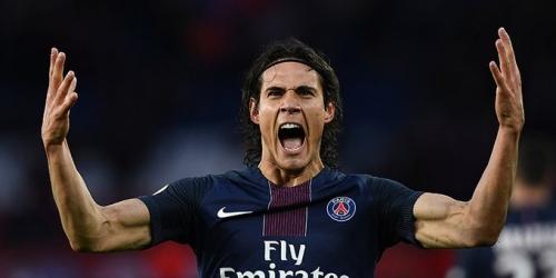 (VIDEO) Francia, con gol de Cavani el PSG volvió a la cima de la Ligue 1
