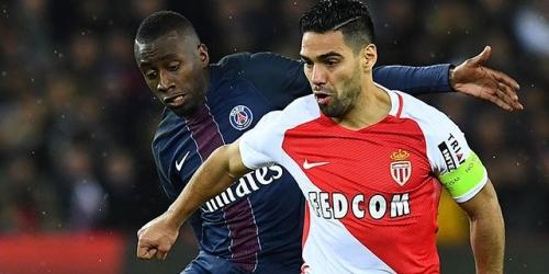 (VIDEO) Francia, el Nice volvió a la cima tras empate entre PSG y Mónaco