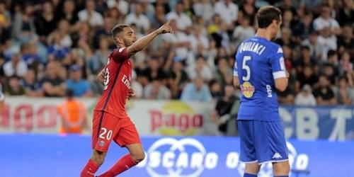 (VIDEO) Francia, la Ligue 1 comienza con una victoria del PSG