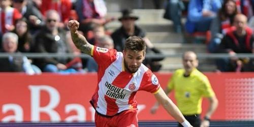 (VIDEO) Girona pierde su racha como local ante el Levante