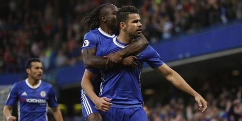 (VIDEO) Inglaterra, el Chelsea goleó al Boro y quedó a una victoria del título