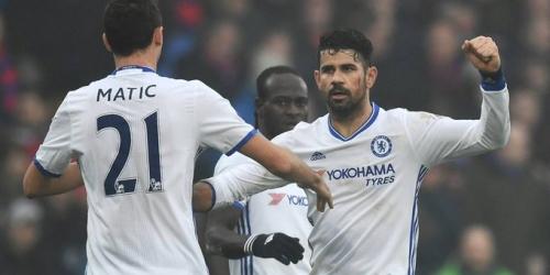 (VIDEO) Inglaterra, el Chelsea sigue en racha y se afirma en la cima de la Premier League