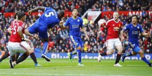(VIDEO) Inglaterra, el Leicester quedó a tan solo dos puntos del título