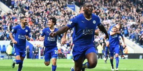 (VIDEO) Inglaterra, el Leicester vuelve a ganar y alarga su ventaja en la cima