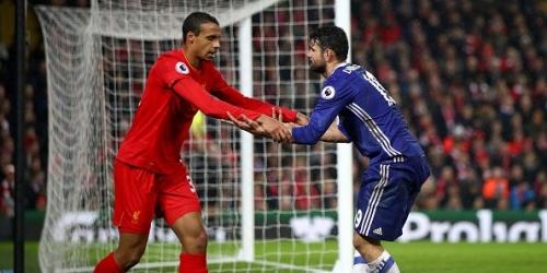 (VIDEO) Inglaterra, el líder Chelsea se llevó un punto de Anfield