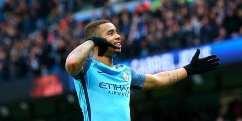 (VIDEO) Inglaterra, el Manchester City ganó y quedó a un punto de la Champions