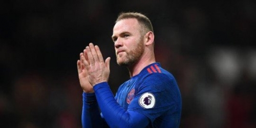 (VIDEO) Inglaterra, el Manchester United rescató un empate con agónico gol de Rooney