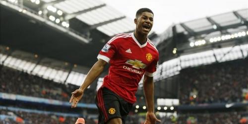(VIDEO) Inglaterra, el United se llevó el clásico de Manchester