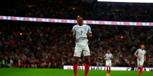 (VIDEO) Inglaterra venció a Eslovaquia y está a un paso del objetivo