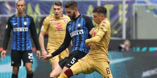 (VIDEO) Inter de Milan empató con Torino