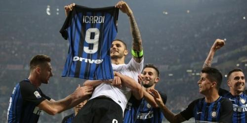(VIDEO) Inter de Milán ganó ante la Sampdoria por Serie A