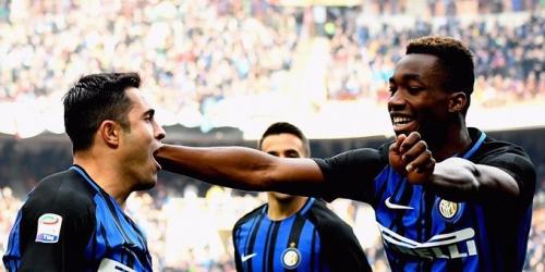 (VIDEO) Inter vence al Bologna por Serie A de Italia