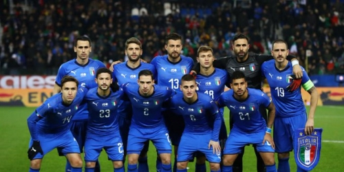 (VIDEO) Italia gana sobre la hora a los Estados Unidos en fecha FIFA