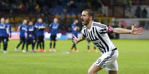 (VIDEO) Italia, Juve y Milan jugarán la final de la Copa