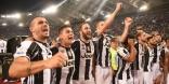 (VIDEO) Italia, la Juve derrotó a la Lazio y se llevó la Copa Italia!