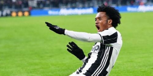(VIDEO) Italia, la Juventus superó al Inter y sigue cómodo en la cima de la Serie A