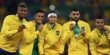 (VIDEO) Juegos Olímpicos, Brasil se llevó la medalla de oro al derrotar a Alemania en penales