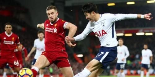 (VIDEO) Kane deja sin palabras a los hinchas de Anfield
