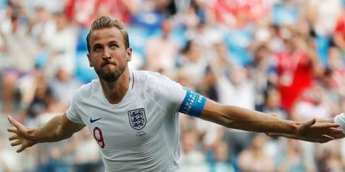 (VIDEO) Kane e Inglaterra destrozan a Panamá