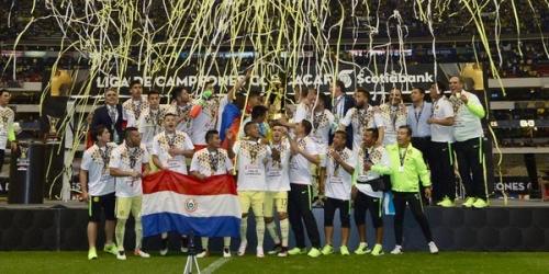 (VIDEO) Liga Campeones, el América se coronó campeón al vencer a Tigres en la final
