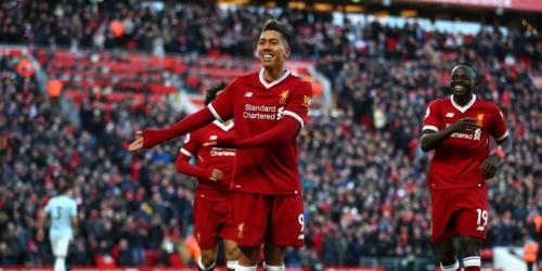 (VIDEO) Liverpool aplastó al West Ham en Premier League