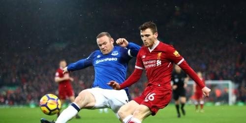 (VIDEO) Liverpool empató 1-1 contra el Everton