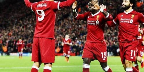 (VIDEO) Liverpool golea en la Premier League