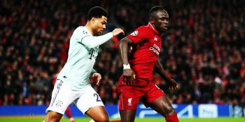 (VIDEO) Liverpool no puede ganar en Anfield y empata con el Bayern Múnich en Champions League