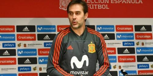 (VIDEO) Los 23 convocados de la selección de España para el Mundial 2018