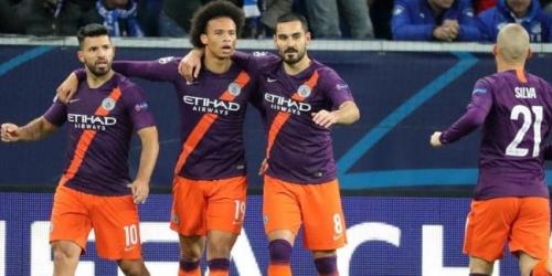 (VIDEO) Manchester City consigue su primera victoria