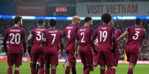(VIDEO) Manchester City está en octavos de FA Cup tras eliminar al Cardiff