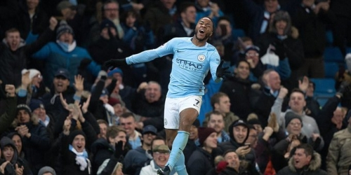 (VIDEO) Manchester City imparable en la Premier de Inglaterra