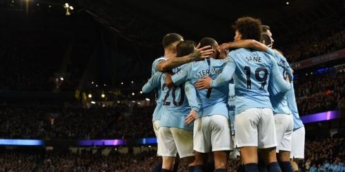 (VIDEO) Manchester City sigue invicto y vence al Watford de visita