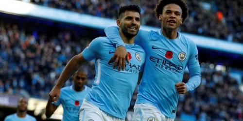 (VIDEO) Manchester City vence al Arsenal en Premier League