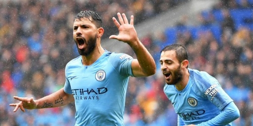 (VIDEO) Manchester City venció 5-0 al Cardiff