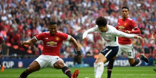 (VIDEO) Manchester United clasifica a la final de la FA Cup