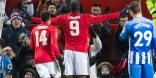 (VIDEO) Manchester United pasa a la siguiente etapa por FA Cup
