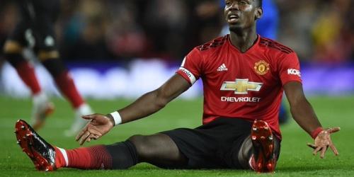 (VIDEO) Manchester United recibe su primera sorpresa y pierde 2 a 3 contra el Brighton