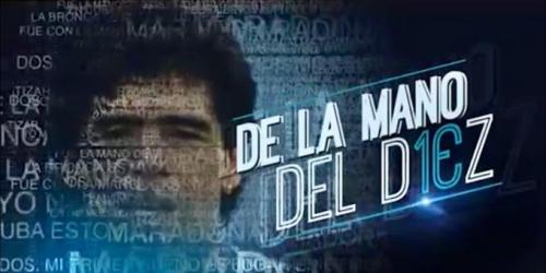 (VIDEO) Maradona: México no se merece ser sede del Mundial