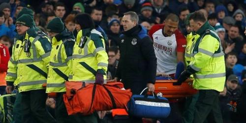 (VIDEO) McCarthy sufre una espantosa lesión