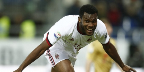 (VIDEO) Milan obtiene una victoria apretada ante el Cagliari