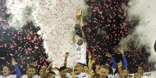 (VIDEO) Monagas gritó campeón en Venezuela a pesar de la derrota frente a Caracas