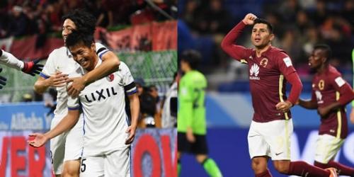 (VIDEO) Mundial de Clubes, América y Kashima Antlers avanzaron a las semifinales