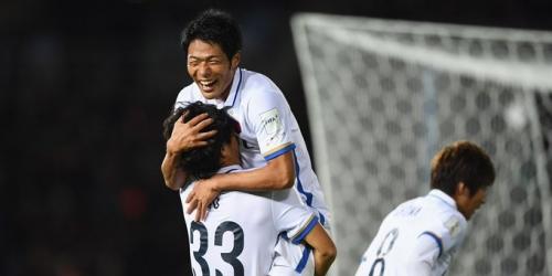 (VIDEO) Mundial de Clubes, el Kashima Antlers ganó en el arranque del torneo