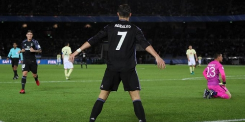 (VIDEO) Mundial de Clubes, el Real Madrid jugará la final tras superar al América por 2-0