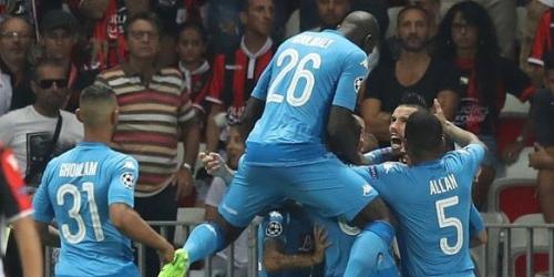 (VIDEO) Napoli avanza ya está en grupos de la UEFA Champions League